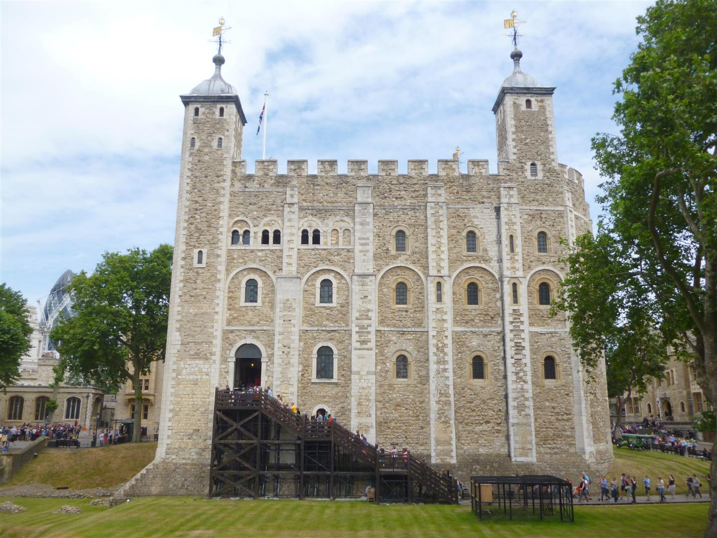 Foto 4 Tower of London
